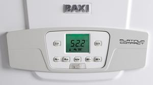 Caldera Baxi Platinum Compact 28/28 F Eco