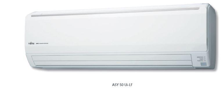 Aire Acondicionado Fujitsu ASY50UILF