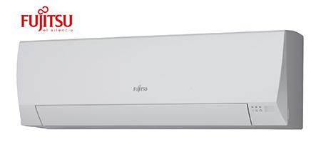 Aire acondicionado Split Fujitsu Asy35uillce