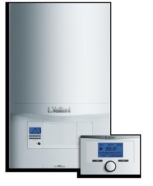 Oferta caldera vaillant ecotec pure con termostato calormatic 350 gratis