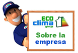 Empresa Ecoclimagroup