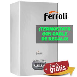 precio caldera ferroli bluehelix tech rrt 24 2019
