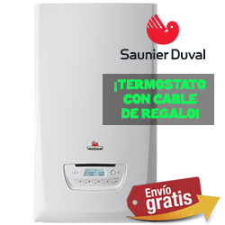 precio caldera saunier duval thema condens 25 2019