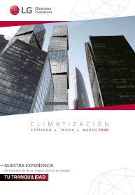Catalogo LG 2020