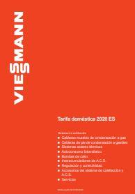 Catalogo Viessmann 2020