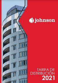 Tarifa Johnson 2021