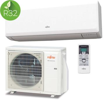 mejor aire acondicionado fujitsu 2021