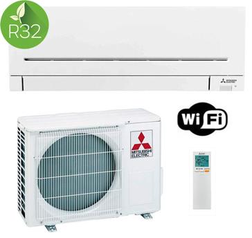 Mejor aire acondicionado mitsubishi 2021