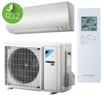 mejor aire acondicionado daikin 2021