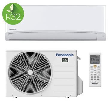 Mejor aire acondicionado Panasonic 2021