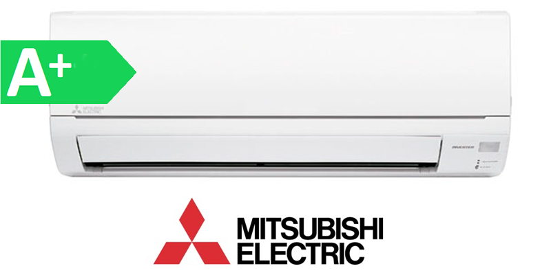 Precio Oferta Aire Acondicionado Mitsubishi Electric MSZ-DM35VA
