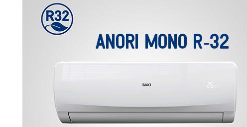 Baxi Anori Mono r32
