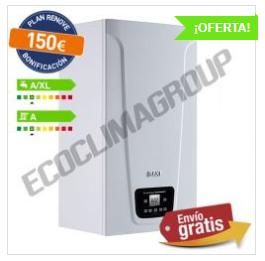 Caldera Baxi Platinum Compact eco 26/26