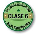 Caldera cointra clase 6