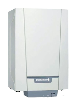 caldera de dietrich condensacion