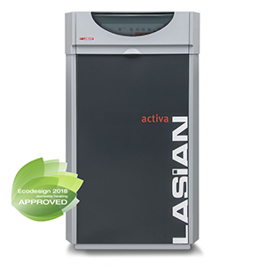 Caldera de gasoil Lasian Activa Plus