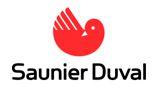 Calderas de condensación a gas Saunier Duval