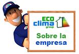 Empresa Ecoclimagroup
