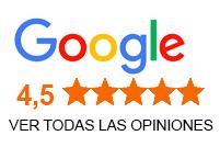 Google reseñas ecoclimagroup