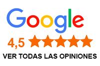 Google reseñas de ecoclimagroup