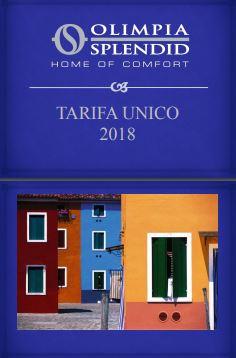 Tarifa Olimpia Splendid