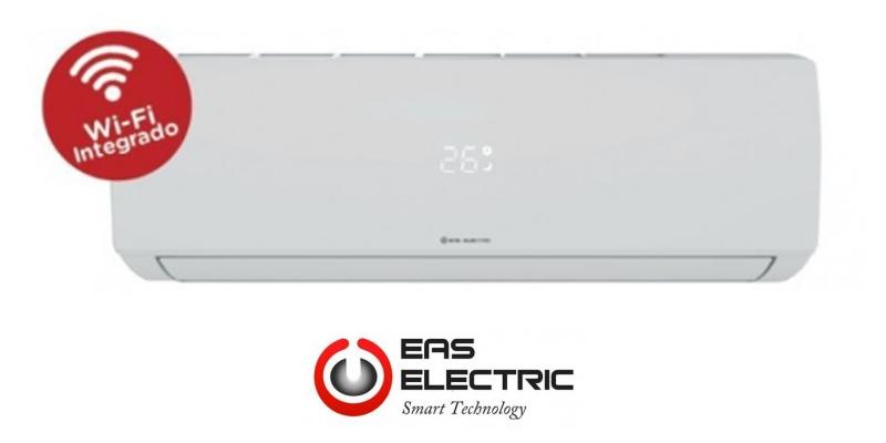 Precio Oferta aire acondicionado eas electric etx 12