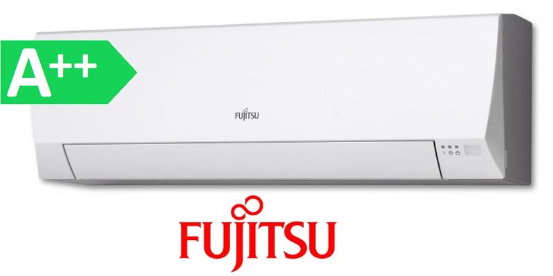 Precio Oferta Aire Acondicionado Fujitsu ASY 35 UI LLCE