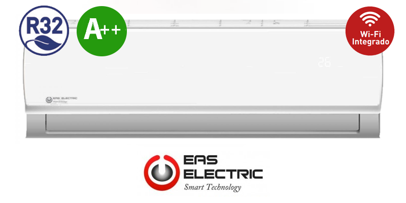Precio Oferta Aire Acondicionado Eas Electric E advanced R32