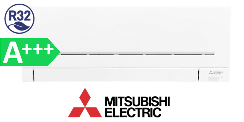 Precio Oferta Aire Acondicionado Split Mitsubishi Electric MSZ-AP35VG