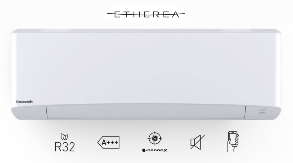 Promocion panasonic etherea 2019