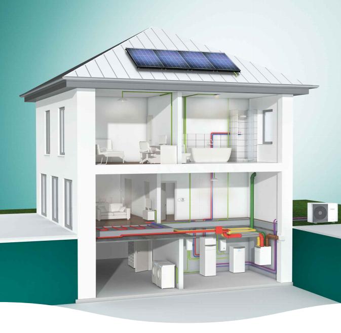 Vaillant fotovoltaico auropower